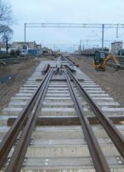 Linia Kolejowa Kraków - Tarnów - Dębica