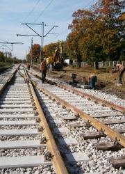 Linia Kolejowa nr 61 Koniecpol - Turów